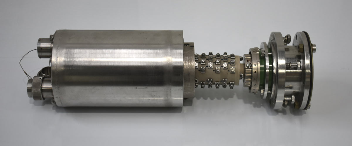 Felújított KSZ-513V típusú hőmérő kötődoboz