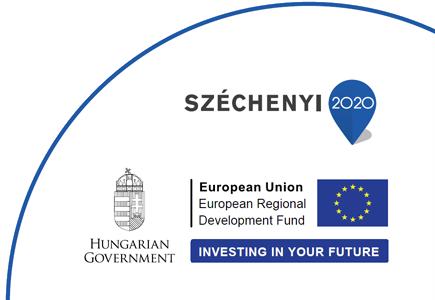 ТЕНДЕР, ФИНАНСИРУЕМЫЙ ЕС - Széchenyi 2020
