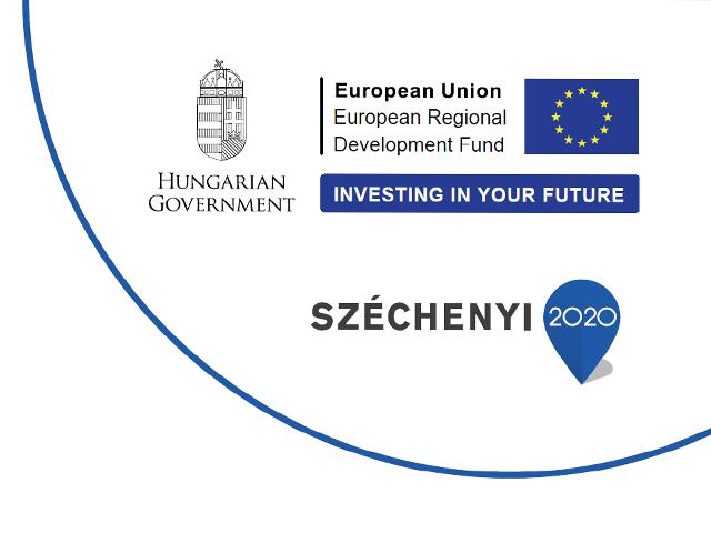 EU FUNDED TENDER - Széchenyi 2020